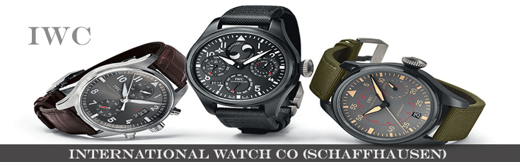 IWC Watches